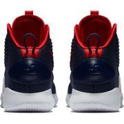 Chaussure de Basketball Nike Hyperdunk X Bleu marine pour homme Pointure - 38.5