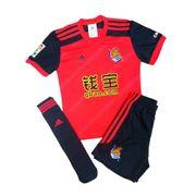 Mini kit Real Sociedad enfant Adidas