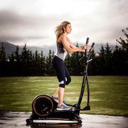 Vélo elliptique  EVO C1000 YC1000 12 Kg 33 cm
