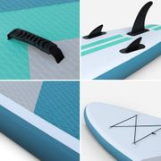 Pack stand up paddle gonflable Lio 11'10
