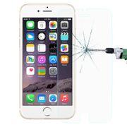 Pour iPhone 6 & 6s-0.26mm 9H Film anti-déflagrant en verre trempé à Dureté superficielle 2.5D pour iPhone 6 / 6S