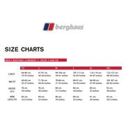 T-shirt Berghaus Super Tech Base manche longue bleu