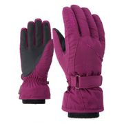 Ziener KARMA GTX(R) +Gore warm lady glove plumberry