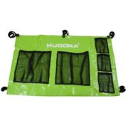 Hudora - Poche/Sac De Rangement De Trampoline - Vert