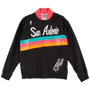 Veste M&N Nba Authentic San Antonio Spurs
