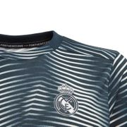Maillot d'échauffement junior Real Madrid 2018/19