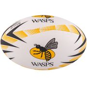 Ballon de rugby Supporter Gilbert Wasps
