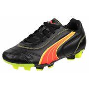 Puma Kratero - Chaussures de football à crampons moulés - Garçon