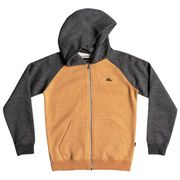 QUIKSILVER Everyday Zip Sweat Zip Garçon