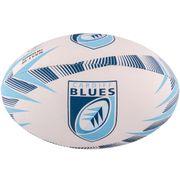 Ballon de rugby Supporter Gilbert Cardiff Bleus