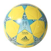 Adidas Performance Champions League Finale Cardiff Blanc Ballons Football