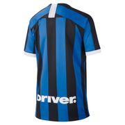 Maillot domicile junior Inter Milan 2019/20