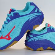 Chaussures Junior Mizuno Lightning Star Z2