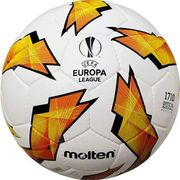Ballon d'entraînement Molten UEFA Europa League FU1710