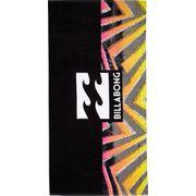 BILLABONG Waves Towel Black U