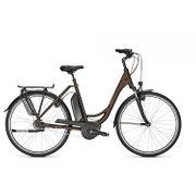 Vélo électrique Raleigh femme  Jersey 8