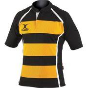 Gilbert Rugby - T-shirt à manches courtes - Garçon