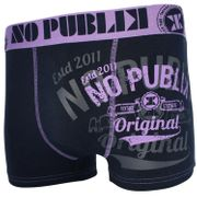 No Publik - Boxer Homme Original Design
