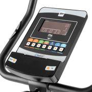 Vélo d'appartement i POLARIS H832UW - Roue d'inertie de 8 Kg - 12 programmes. Bluetooth. MP3. Applis