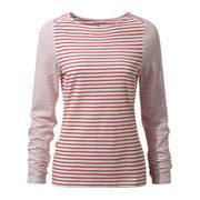 CRAGHOPPERS WOMENS NOSILIFE ERIN LONG SLEEVE TOP