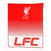 Liverpool FC - Couverture officielle