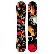 Planche De Snowboard Burton Deja Vu Femme