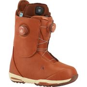 Burton Supreme Lthr Heat Redwing 42 EU (10 US / 8 UK)