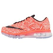 Chaussure de running Nike Air Max 2016 Print - 818101-800