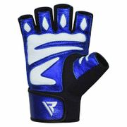 Rdx Sports Gym Glove Paper Leather S10