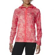 Asics Veste Fuzex Packable Jacket Lady