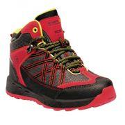 Regata Samaris   Chaussures de randonnée   Enfant