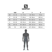 Short Salomon XA Training Short gris
