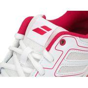 Chaussures tennis Pulsion bpm blanc