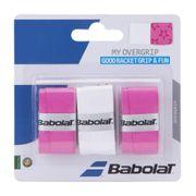 Babolat My Overgrip 3 Units