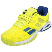 Chaussures tennis Propulse bpm jr jaune