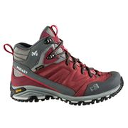 Chaussures Gore-tex Millet Ld Hike Up Mid Gtx Marron Femme