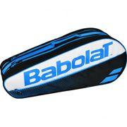 Babolat - Racket Holder X6 Classic Sac de Tennis (bleu/blanc)