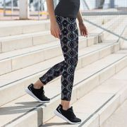 Skinnifit - Legging de sport réversible - Femme