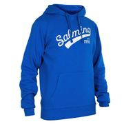 Salming Logo Hooded