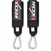 Rdx Sports Gym Pro Hook Ankle New