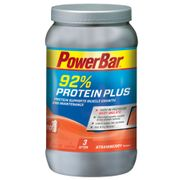 Poudre PowerBar ProteinPlus 92% - Strawberry (600gr)