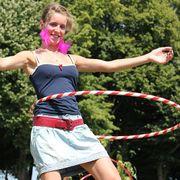 Hula Hoop Pliable