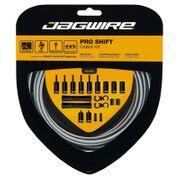 JAGWIRE Kit câbles et gaines de dérailleur Pro Shift route et VTT