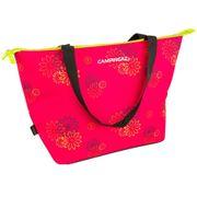 Campingaz Pink Daisy Shopping