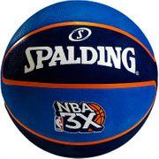 Ballon Spalding NBA 3x Ball Outdoor Taille 7
