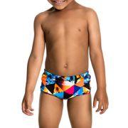 Boxer de bain Funky Trunks Printed Trunks