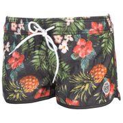Short bermuda Aloha short lady