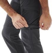 Pantalon FLEX ZIP-OFF PANT M Crest Black - Homme - Randonnée