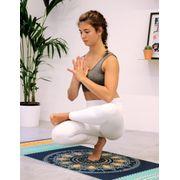 Tapis de Yoga Bombay