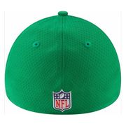 Casquette NFL New York Jets 2017 On Field Color Rush 39THIRTY taille casquette - M/L (56.8-60.6cm)